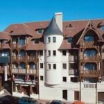 Hotel Mercure Deauville Centre