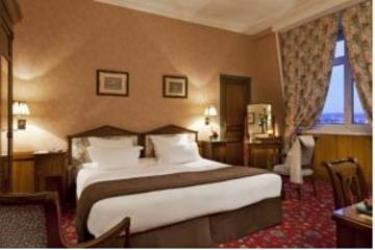 Hotel Barrière Le Royal Deauville: Doppelzimmer DEAUVILLE