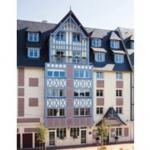 Qualys Hotel Almoria