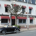 Hotel Le Chantilly