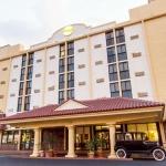 Hotel Comfort Inn Oceanside