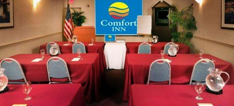 Hotel Comfort Inn Oceanside: Hoteldetails DEERFIELD BEACH (FL)