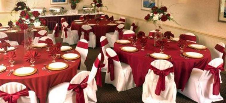 Hotel Comfort Inn Oceanside: Konferenzsaal DEERFIELD BEACH (FL)