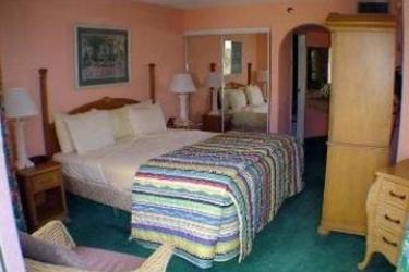 Hotel Embassy Suites By Hilton Deerfield Beach Resort & Spa: Chambre DEERFIELD BEACH (FL)
