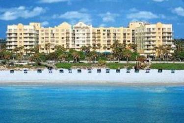 Hotel Embassy Suites By Hilton Deerfield Beach Resort & Spa: Exterieur DEERFIELD BEACH (FL)