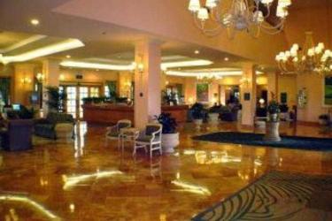Hotel Embassy Suites By Hilton Deerfield Beach Resort & Spa: Lobby DEERFIELD BEACH (FL)