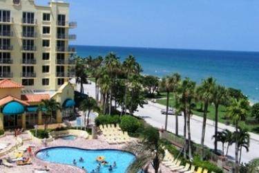 Hotel Embassy Suites By Hilton Deerfield Beach Resort & Spa: Piscine Découverte DEERFIELD BEACH (FL)