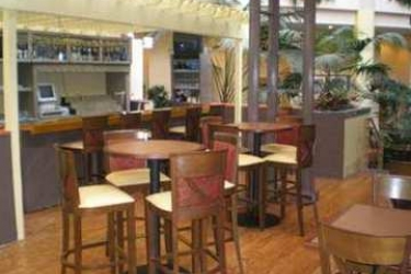 Hotel Embassy Suites By Hilton Chicago North Shore Deerfield: Bar DEERFIELD (IL)