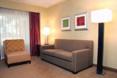 Hotel Embassy Suites By Hilton Chicago North Shore Deerfield: Chambre Suite DEERFIELD (IL)