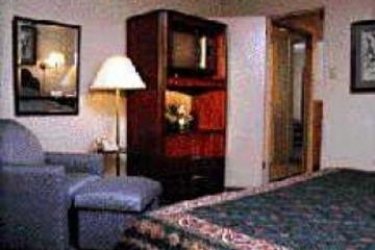 Hotel Embassy Suites By Hilton Chicago North Shore Deerfield: Chambre DEERFIELD (IL)