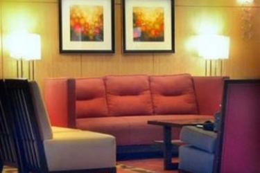 Hotel Embassy Suites By Hilton Chicago North Shore Deerfield: Lobby DEERFIELD (IL)