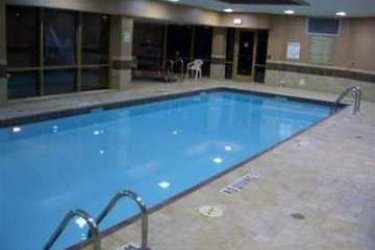 Hotel Embassy Suites By Hilton Chicago North Shore Deerfield: Piscine Couverte DEERFIELD (IL)