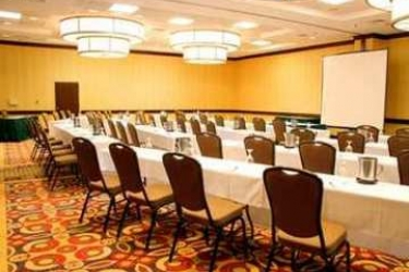 Hotel Embassy Suites By Hilton Chicago North Shore Deerfield: Salle de Conférences DEERFIELD (IL)