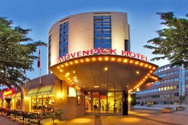 Movenpick Hotel Den Haag - Voorburg: Außen DEN HAAG