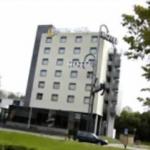 BASTION HOTEL DEN HAAG - RIJSWIJK 3 Sterne