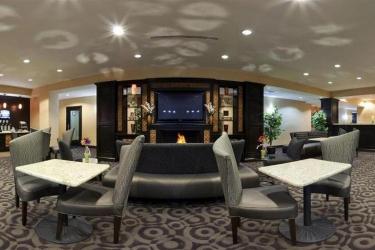 Hotel Holiday Inn Express & Suites Denton-Unt-Twu: À manger DENTON (TX)