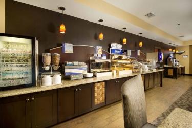 Hotel Holiday Inn Express & Suites Denton-Unt-Twu: Espace petit-déjeuner DENTON (TX)