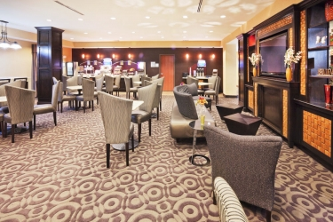 Hotel Holiday Inn Express & Suites Denton-Unt-Twu: Salon DENTON (TX)
