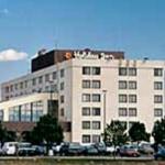 Hotel Crowne Plaza Denver Airport Convention Center
