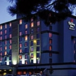 Hotel Holiday Inn Select Denver-Cherry Creek