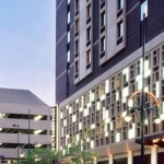 THE CURTIS DENVER - A DOUBLETREE BY HILTON 3 Sterne