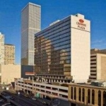 CROWNE PLAZA DENVER 3 Stars
