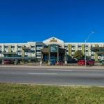 Hotel Quality Inn & Suites Denver Stapleton