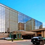 SHERATON DENVER DOWNTOWN 3 Stars