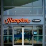HAMPTON BY HILTON DERBY CITY CENTRE 3 Etoiles