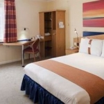Hotel Holiday Inn Express Derby Pride Park