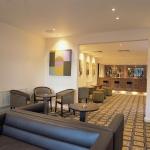 BEST WESTERN THE STUART HOTEL 4 Etoiles
