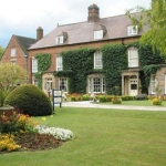 Hotel Risley Hall