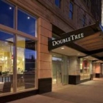 DOUBLETREE SUITES BY HILTON HOTEL DETROIT DOWNTOWN - FORT SHELBY 3 Sterne