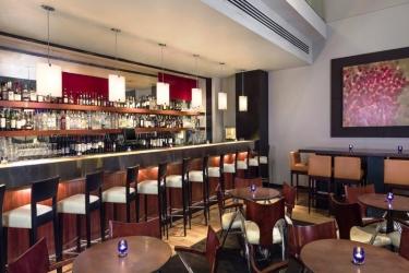 Hotel Westin Detroit Metropolitan Airport: Bar DETROIT (MI)