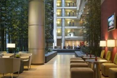 Hotel Westin Detroit Metropolitan Airport: Lobby DETROIT (MI)