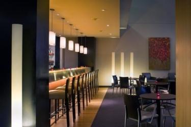 Hotel Westin Detroit Metropolitan Airport: Restaurant DETROIT (MI)