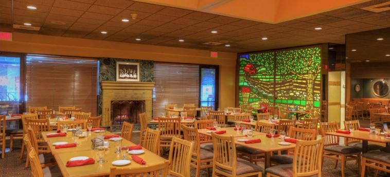 Hotel Holiday Inn Southgate (Detroit-South): Essen DETROIT (MI)