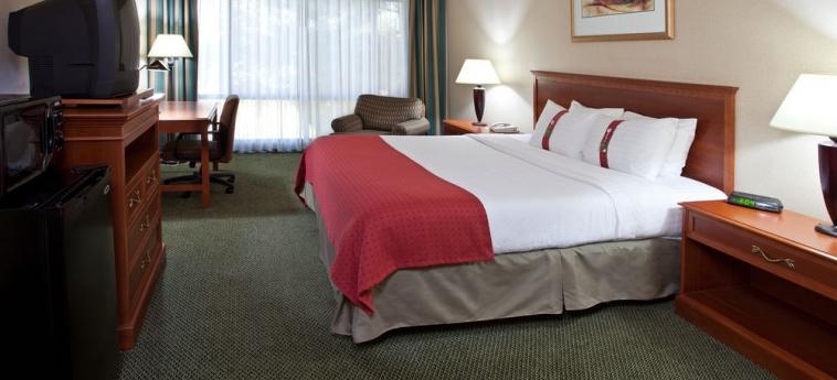 Hotel Holiday Inn Southgate (Detroit-South): Gästezimmer DETROIT (MI)