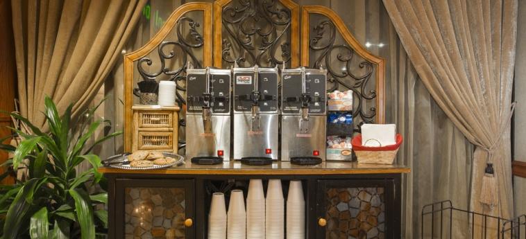 Hotel Holiday Inn Southgate (Detroit-South): Kaffee Service DETROIT (MI)