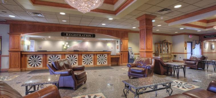 Hotel Holiday Inn Southgate (Detroit-South): Lobby DETROIT (MI)
