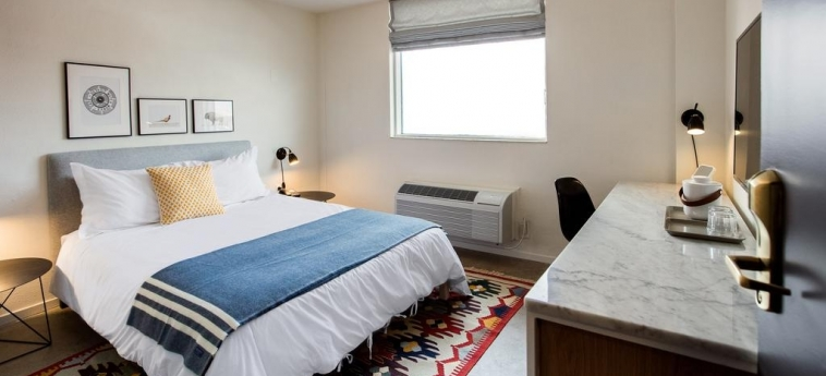 Trumbull And Porter, An Ascend Hotel Collection Member Detroit: Chambre DETROIT (MI)