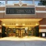 ATHENEUM SUITE 3 Stelle