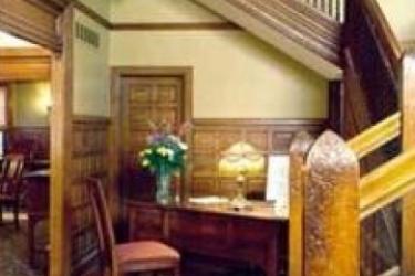 Hotel The Inn On Ferry Street: Bathroom - Suite DETROIT (MI)
