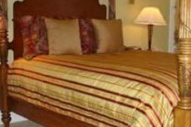 Hotel The Inn On Ferry Street: Bunk-Bed Room DETROIT (MI)