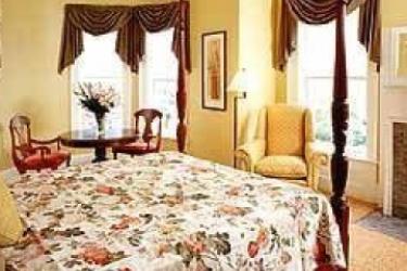 Hotel The Inn On Ferry Street: Dettagli Strutturali DETROIT (MI)