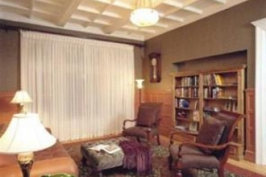 Hotel The Inn On Ferry Street: Jacuzzi DETROIT (MI)