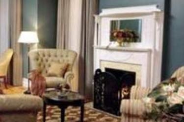 Hotel The Inn On Ferry Street: Room - Business Suite DETROIT (MI)