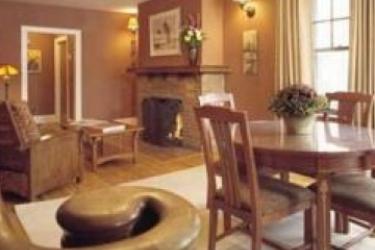 Hotel The Inn On Ferry Street: Suite Room DETROIT (MI)