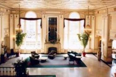 Hotel The Leland: Hall DETROIT (MI)