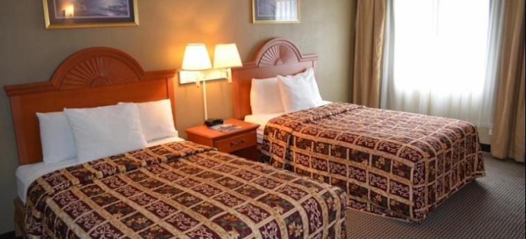 Hotel Detroit Regency: Doppelzimmer DETROIT (MI)